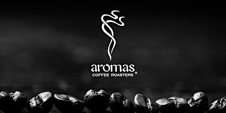 Aromas Coffee Roasters tickets