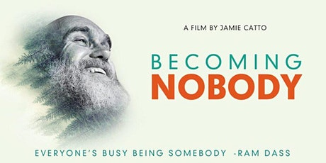 Becoming Nobody - Christchurch Premiere - Tuesday 7th April tickets