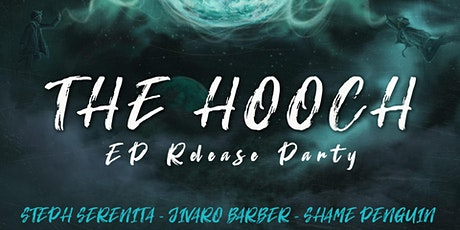 The Hooch EP Release Party tickets