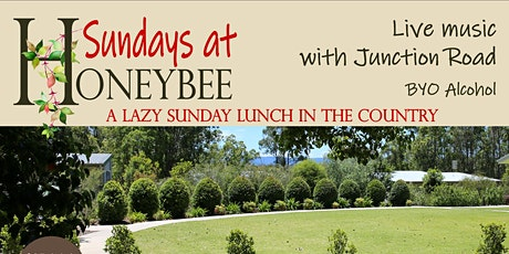 Sundays at Honeybee - March 29th 2020 tickets