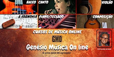 Genesio musica online biglietti