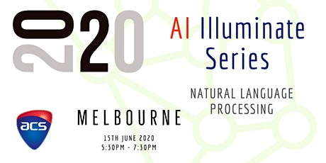 Natural Language Processing, Melbourne tickets