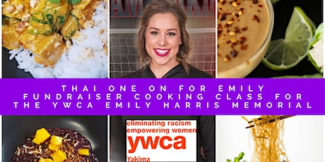 Thai One On for Emily: Fundraiser for the Emily Harris Memorial  tickets