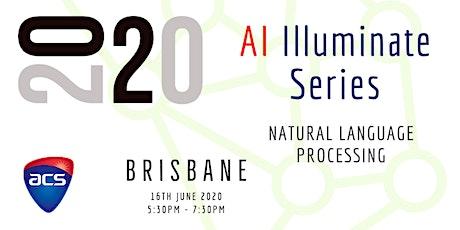 Natural Language Processing, Brisbane tickets