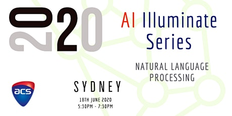 Natural Language Processing, Sydney tickets