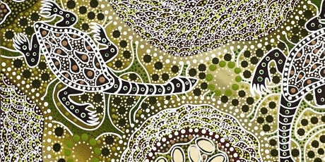 ABORIGINAL CULTURAL WORKSHOPS  with Michelle Kickett, Wilura Designs tickets