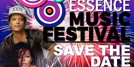 Essence Music Festival 2020 Trip tickets