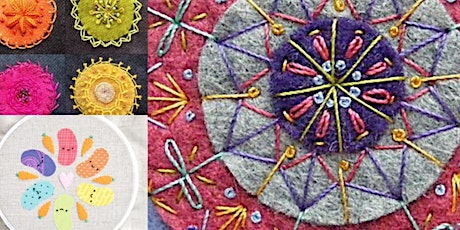 Magical Mandalas - Newcastle Library tickets