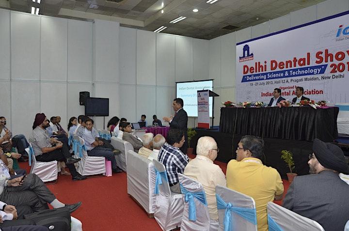 Delhi Dental Show 2021 image