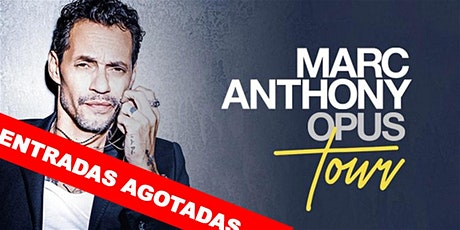 MARC ANTHONY en Sevilla entradas