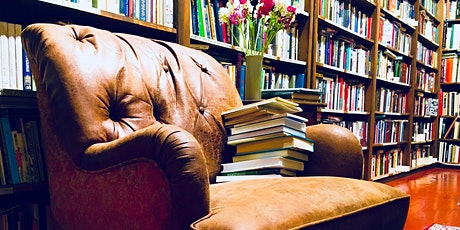 Globus Books: Poetry in Translation tickets
