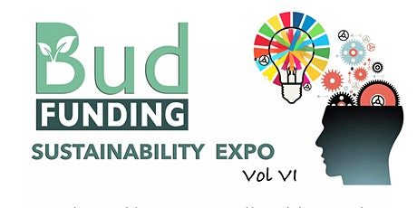 Budfunding's Sustainability Expo (Vendors) tickets