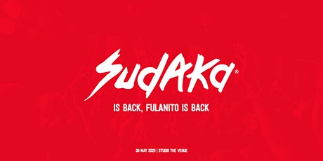 Sudaka & Fulanito NZ Tour tickets