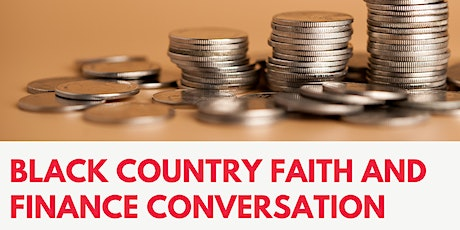 Black Country Faith and Finance Conversation tickets