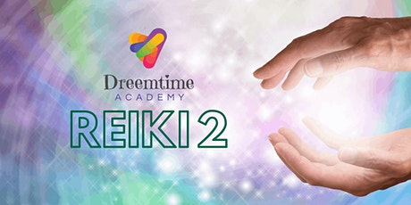 Reiki 2 tickets
