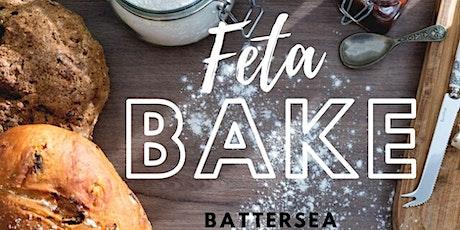 Baking Class 'Five ways with Feta PDO' tickets