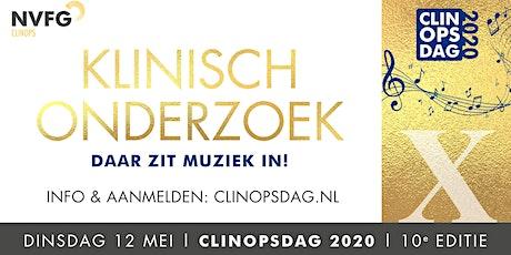 NVFG ClinOpsDag 2020  tickets