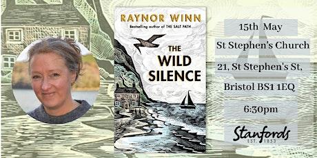 Raynor Winn: EVENT POSTPONED tickets