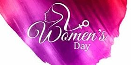 WOMEN'S DAY Luncheon & Expo tickets