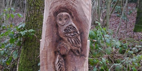 Dunsmore: Relief Carving (Two day course - 18th & 19th) tickets