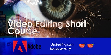 Weekend 2 Days Video Editing Short Course( Saturday & Sunday ) tickets
