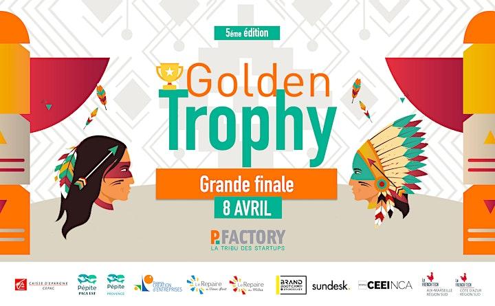Image pour Golden Trophy - Finale