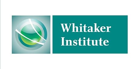 Whitaker Institute Writers Retreat tickets