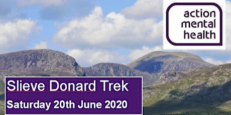 Slieve Donard Trek tickets