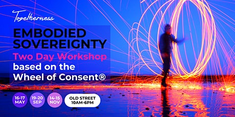 Two Day Workshop: Embodied Sovereignty tickets