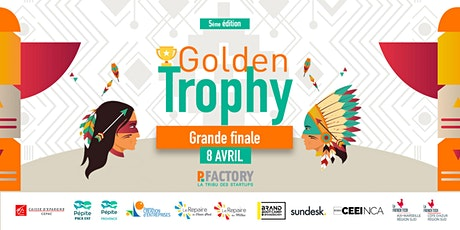 Golden Trophy - Finale tickets