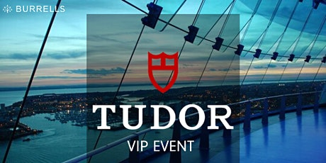 BURRELLS WINCHESTER TUDOR 2020 RELEASES VIP EXPERIENCE tickets