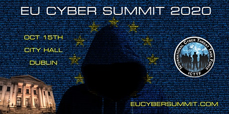 EU CYBER SUMMIT 2020 tickets