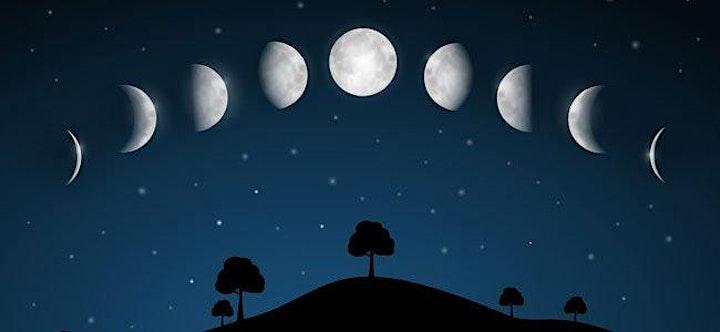 ~ Zoom ~Aries New Moon New Opportunities Kundalini Yoga Meditation image
