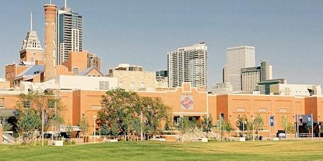 Denver Auraria ArtFest at Tivoli Center tickets