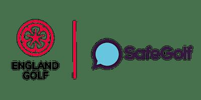 England Golf SafeGolf Workshop - Midland East (Lincolnshire)