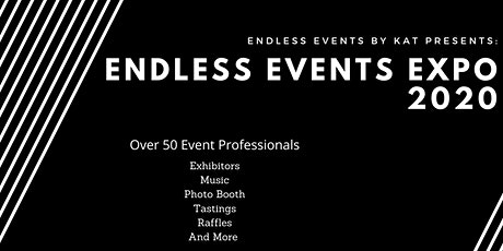 Endless Events Expo tickets