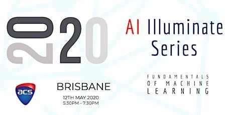 Fundamentals of Machine Learning, Brisbane tickets