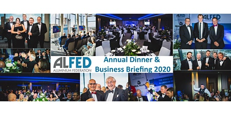 2020 ALFED Annual Dinner tickets