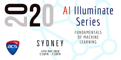 Fundamentals of Machine Learning, Sydney tickets