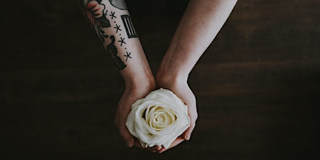 SACRED WHITE ROSE  CEREMONY - AN EVENING OF MEDITATION & RITUAL tickets