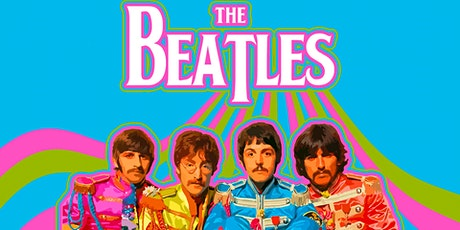The Story of The Beatles - Edinburgh tickets