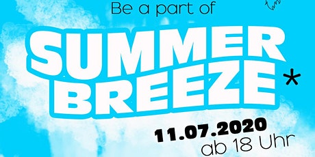 Summer Breeze tickets