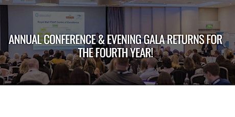 Annual Conference & Evening Gala 2020 tickets