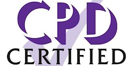 Leading Edge Child Sexual Exploitation Advanced Training - Derby  tickets