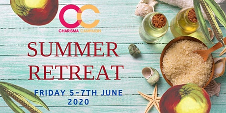 Charisma Campaign Summer Retreat Tickets
