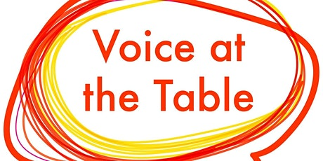 Voice at the Table Inclusive Practice Workshop tickets