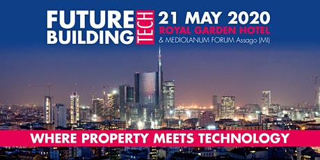 Future Building Tech 2020 tickets