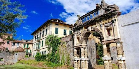 Alla scoperta di Villa Bottini biglietti
