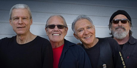 Canned Heat at Harrisburg Midtown Arts Center tickets