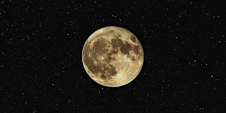 Oct 2020 Aries Full Moon Ritual tickets